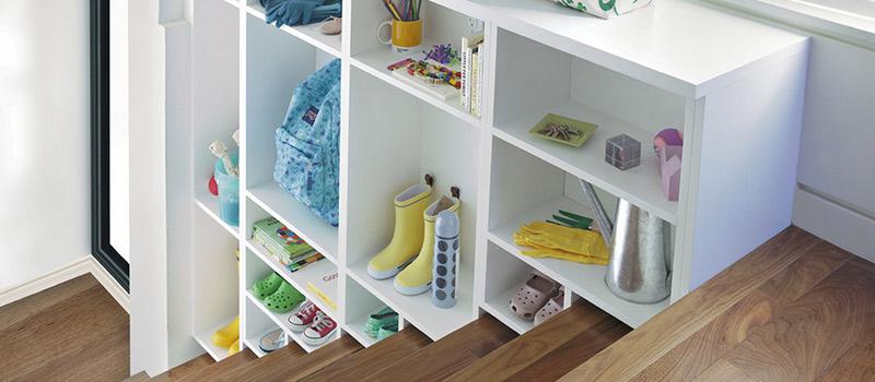 Espacios peque os para decorar c mo aprovecharlos for Como organizar espacios pequenos