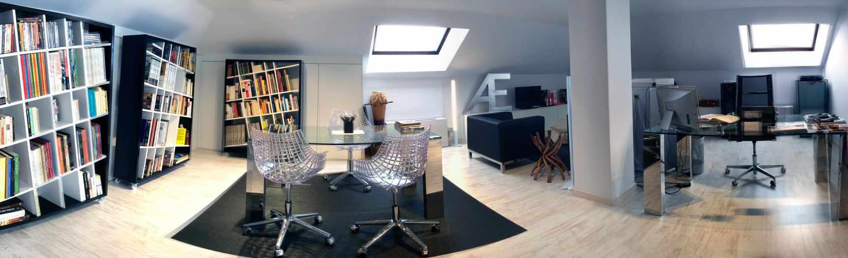 Diseño de interiores en Bilbao