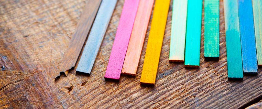 ¿Cómo decorar bien una casa de forma económica?