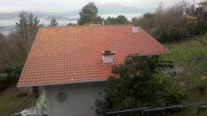 Aislamiento de tejado en Umbe