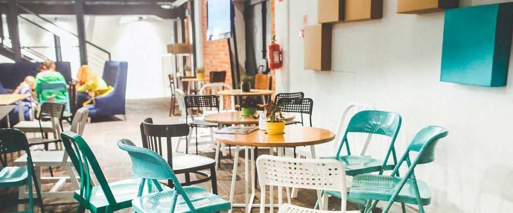 Restaurantes vintage: una idea de decoración para tu negocio