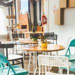Restaurantes vintage