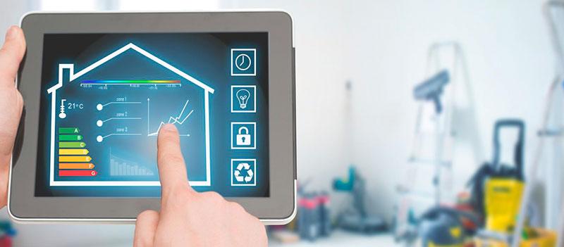 6 consejos para ahorrar energía en casa