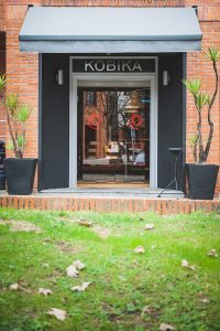 Reforma del restaurante Kobika en Durango