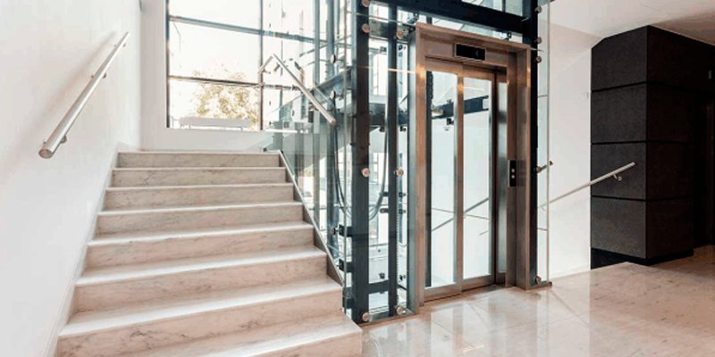 Instalación de ascensores en Bizkaia