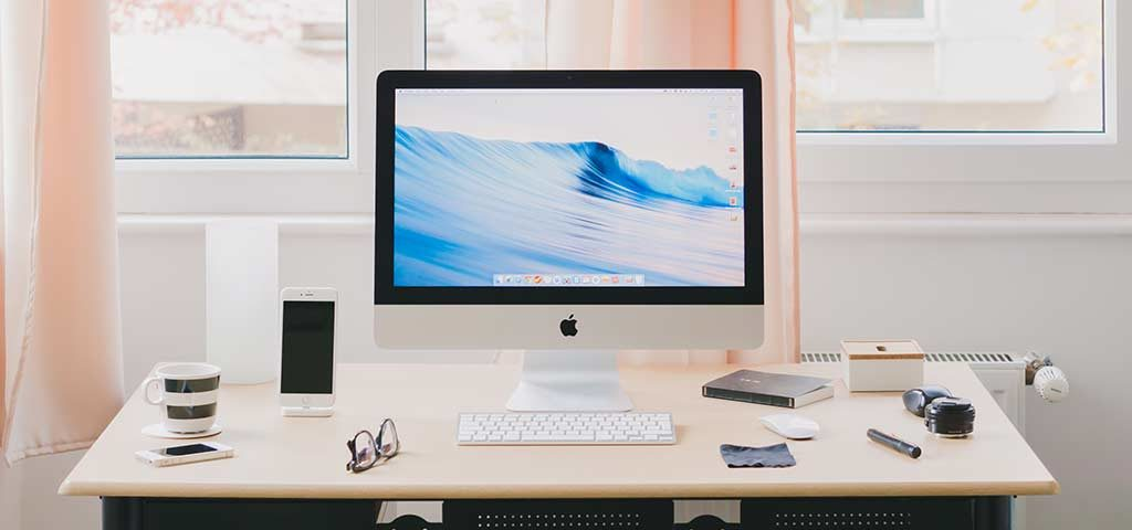Espacios de trabajo en casa: cómo crear el tuyo