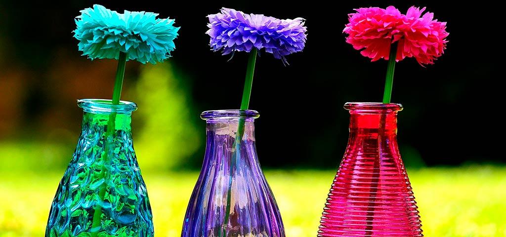 Tendencias de decoración para la primavera