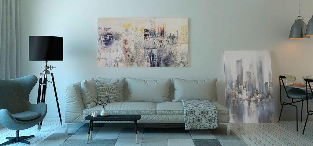 Cómo decorar un salón como un interiorista profesional