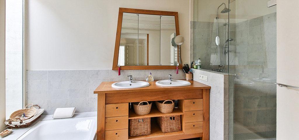 Reformas rápidas que pueden cambiar totalmente el aspecto de tu casa