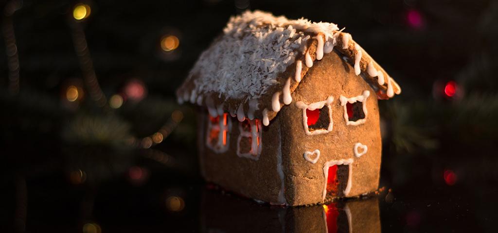 Reformas en casa para la Navidad