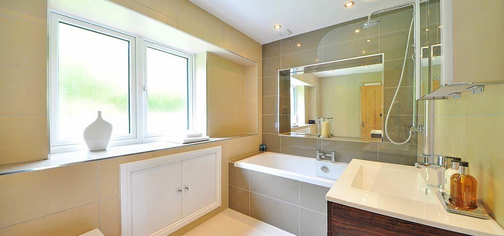 Reformar el baño: claves para sacarle el máximo partido