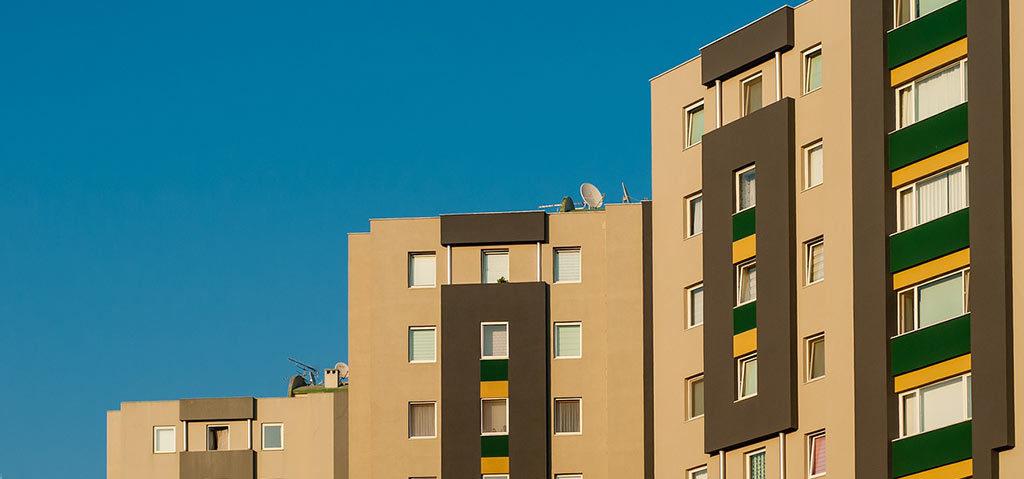 Reformas en comunidades de vecinos: ¿cuáles son las más habituales?
