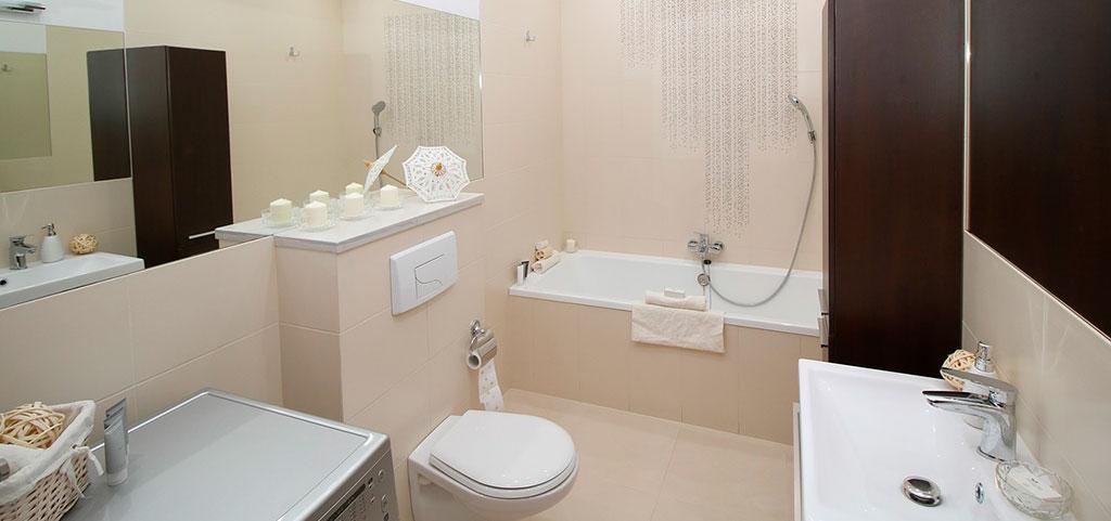 Pedir presupuesto para reformar un baño