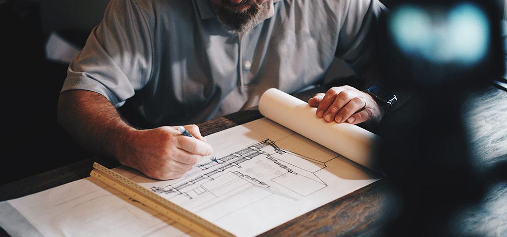 Reformar una vivienda antigua