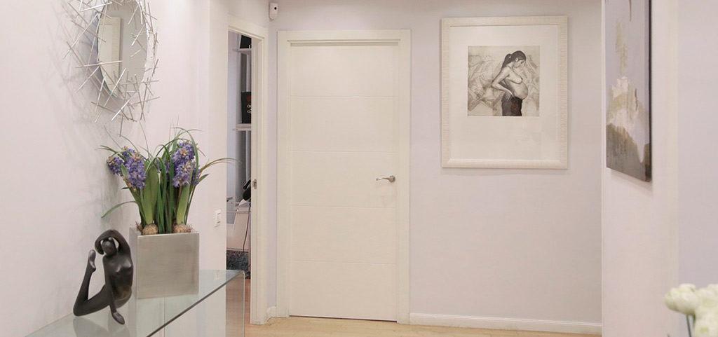 ¿Por qué deberías reformar el recibidor de casa?