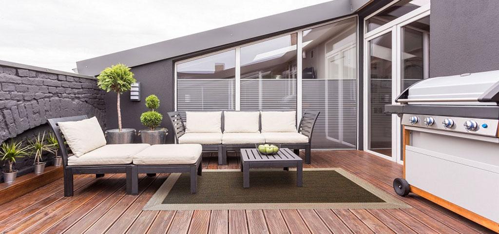 Impermeabilizar una terraza