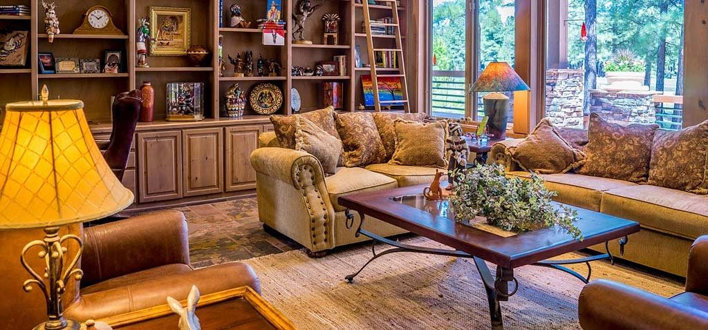 Consejos de decoración de interiores en otoño