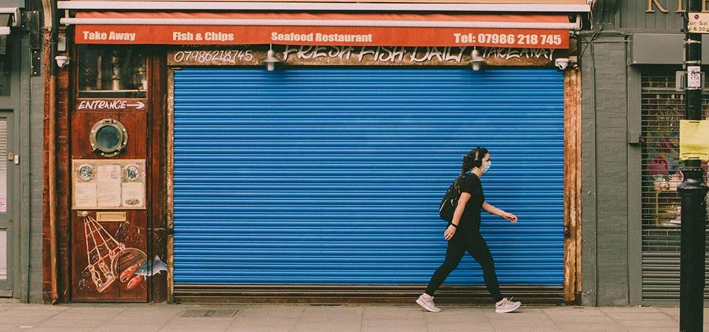 Reforma de restaurantes para adaptarlos al distanciamiento social: ¿serás de los primeros?