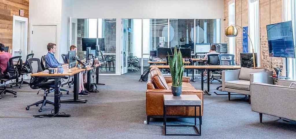 Cómo adaptar tu oficina al Covid 19