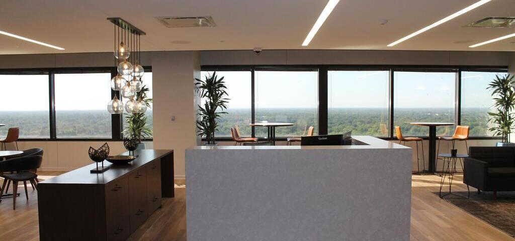 Ideas para iluminar una oficina correctamente