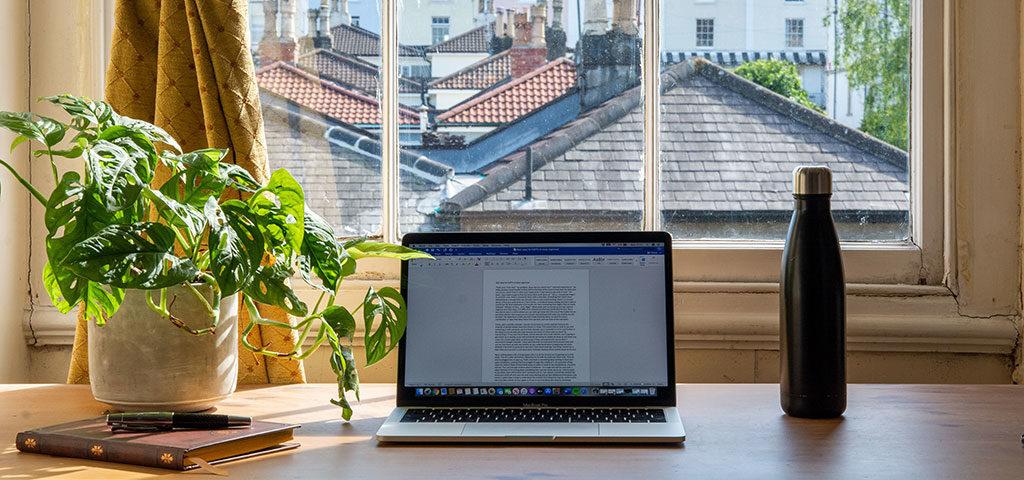 6 consejos de decoración para despachos en casa
