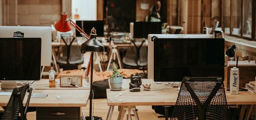 Los espacios de trabajo en la oficina después de la pandemia