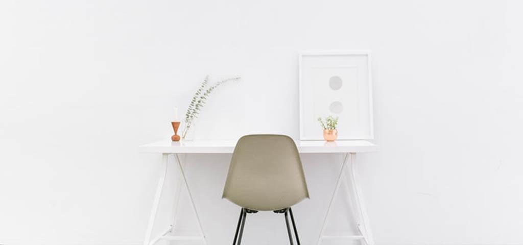 Diseño de una oficina
