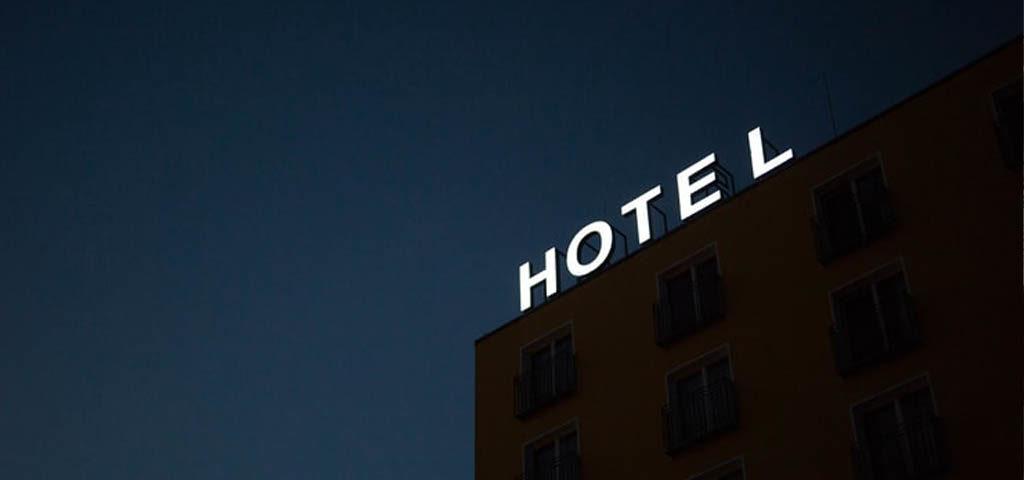 Reforma de un hotel para después de la pandemia