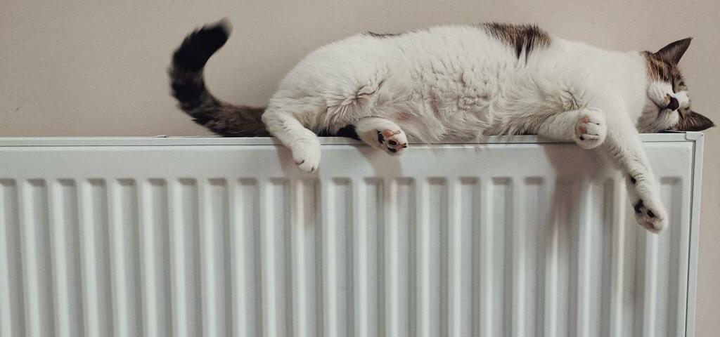 Sistemas de calefacción para casas