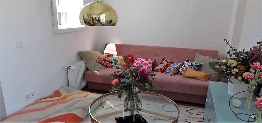 5 claves para decorar tu casa con aire primaveral